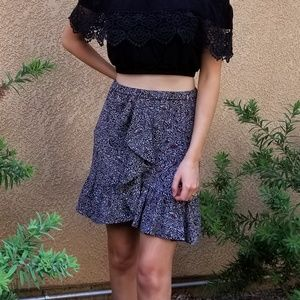 Gorgeous MICHAEL Michael Kors mini skirt